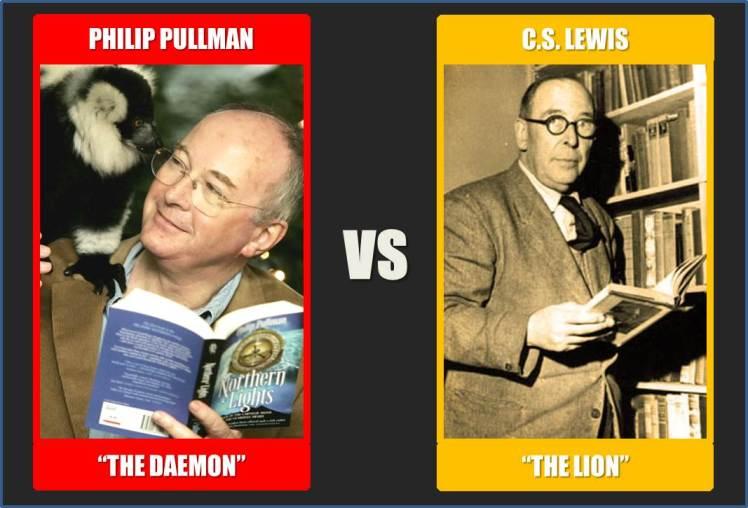 Pullman vs Lewis